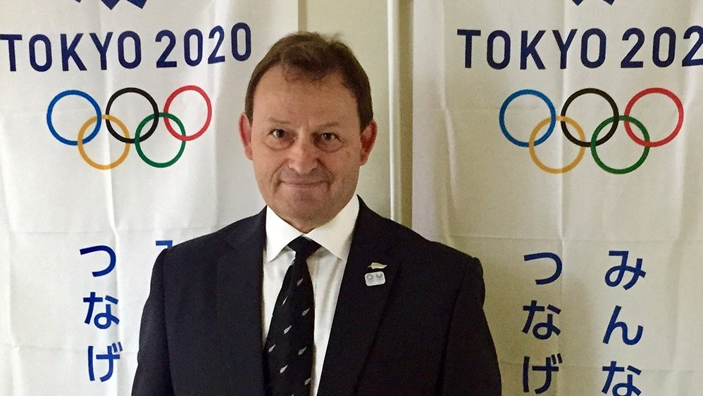 Karate New Zealand President recognised with Order of Merit
