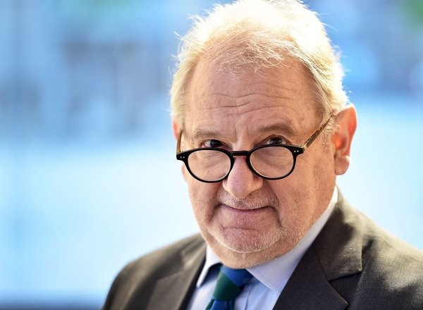 Beloff appointed chair of independent Disciplinary Tribunal