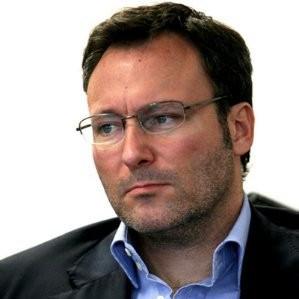 Patrick Comninos has praised the philosophy of the FIBA Basketball Champions League ©LinkedIn
