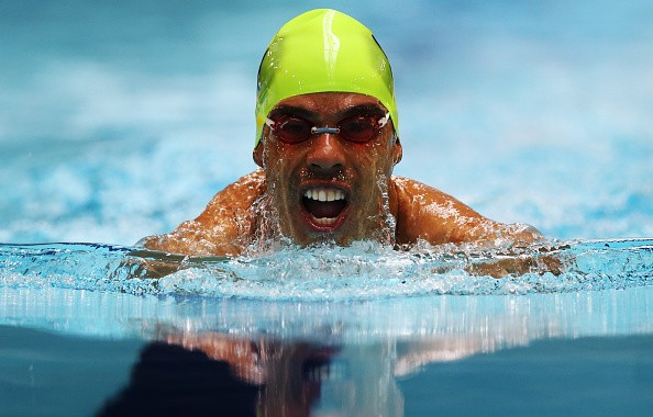 Brazil's Daniel Dias ended the IPC Swimming World Championships with a total of seven gold medals ©Getty Images