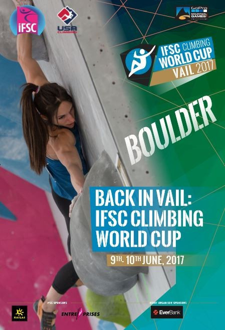 Japan dominate men's qualification at IFSC Bouldering World Cup