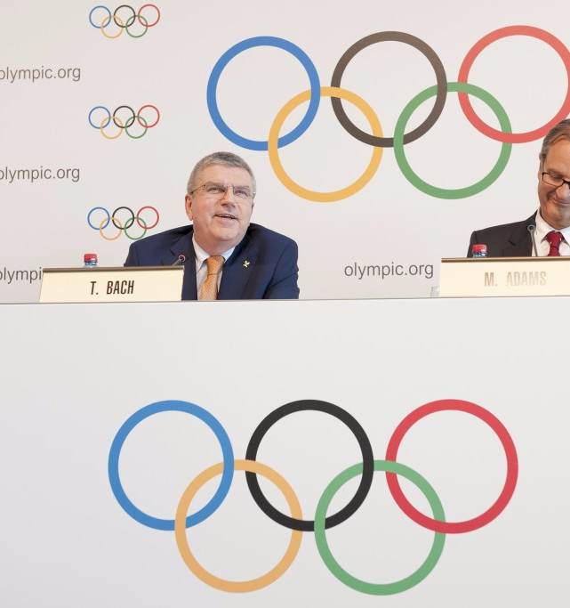 IOC Executive Board approve joint awarding plans for 2024 and 2028 Olympics