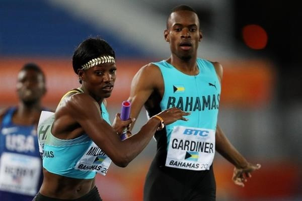 IAAF warn Tokyo 2020 quota cuts poses problems despite addition of mixed relay