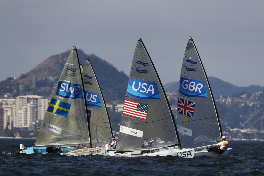 Sailing and modern pentathlon disappointed by Tokyo 2020 changes