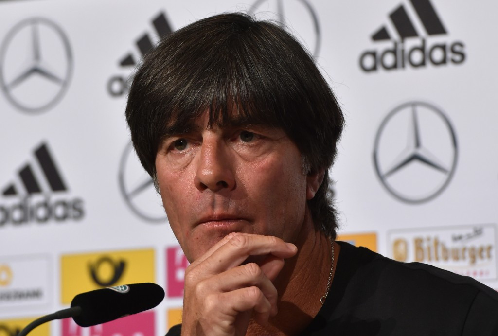 """Germany coach Low defends Confederations Cup selection after Sorokin criticises """"no stars"""" approach"""