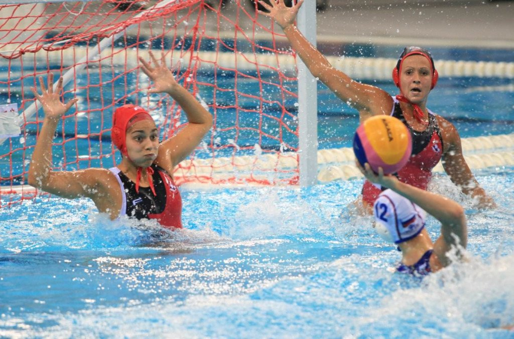 Canada to face United States in FINA Women's World League Super Final title decider