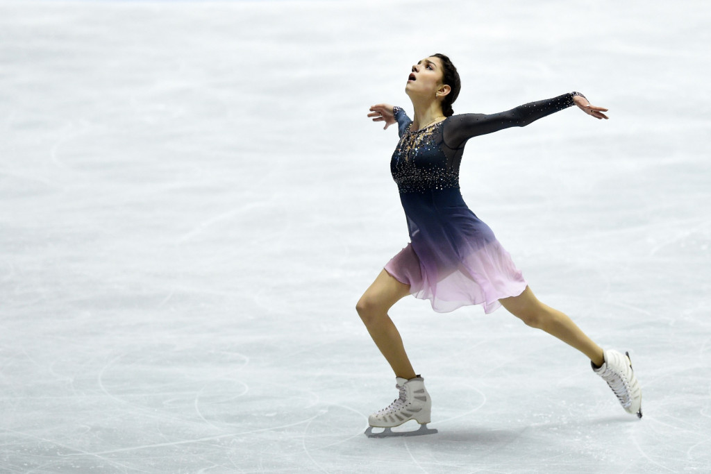 The series is aimed at helping skating prepare for ISU Championships ©Getty Images