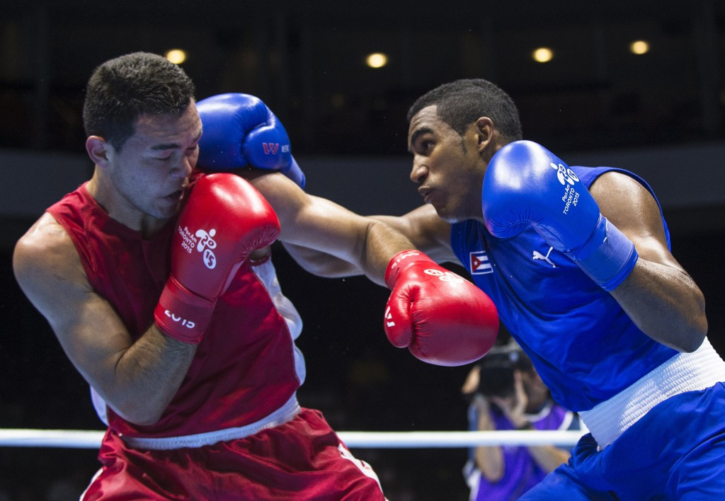 Third seed Pinto knocked out of AMBC American Confederation Championships