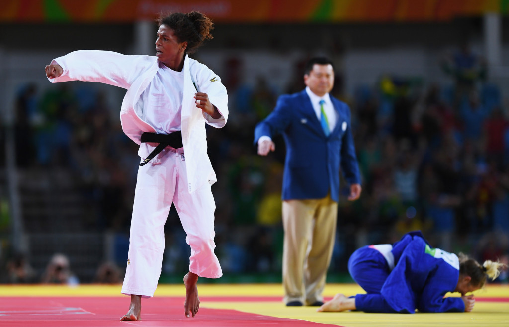 Mixed team judo will feature at the Tokyo 2020 Olympics ©Getty Images