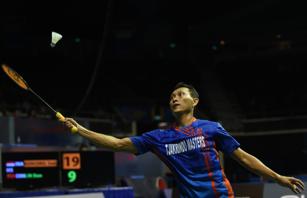 Olympic bronze medallist loses in qualifying at BWF Indonesia Open