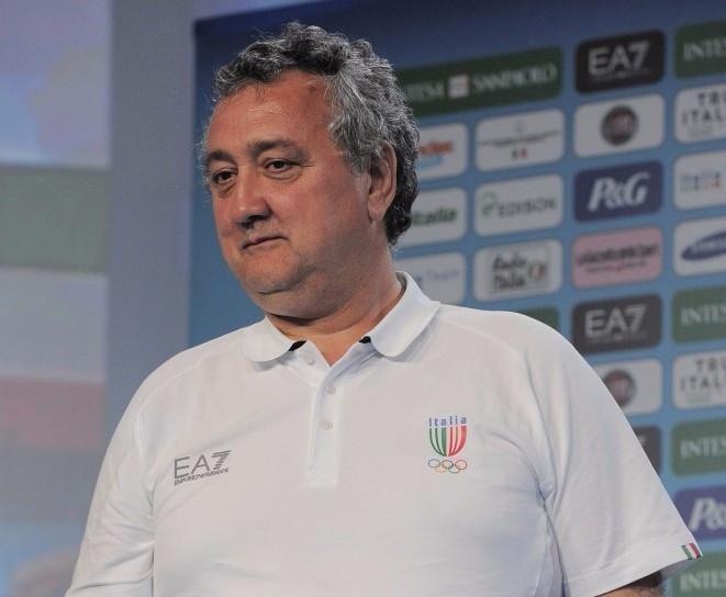 Barelli criticises FINA vice-president Ramsamy before CAS hearing
