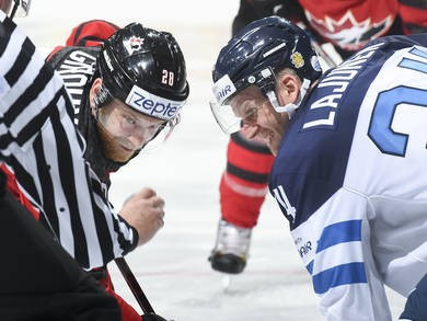 Ice hockey's Karjala Tournament to be expanded to six teams
