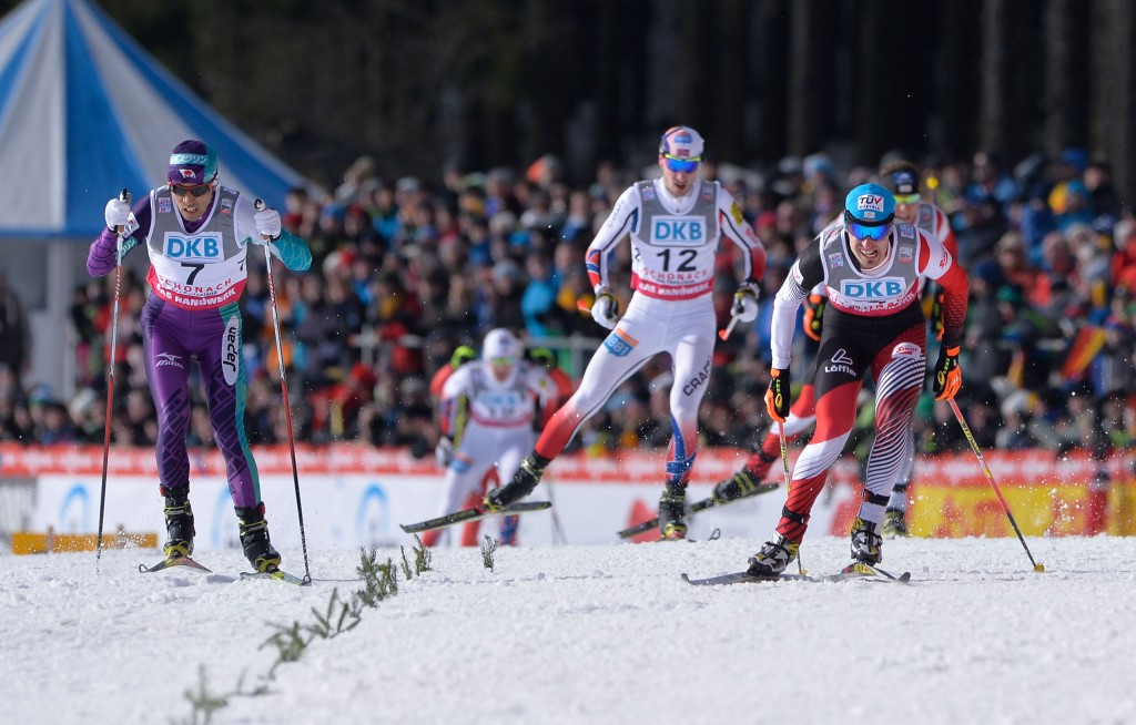 Schonach confirmed as host of FIS Nordic Combined World Cup final