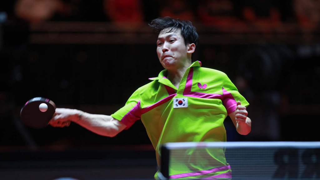Day of upsets at ITTF Japan Open as qualification begins