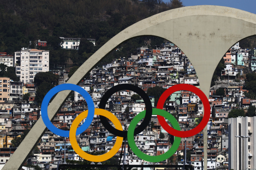 Cost of Rio 2016 Olympics rises to $13.2 billion - $3.5 billion over budget