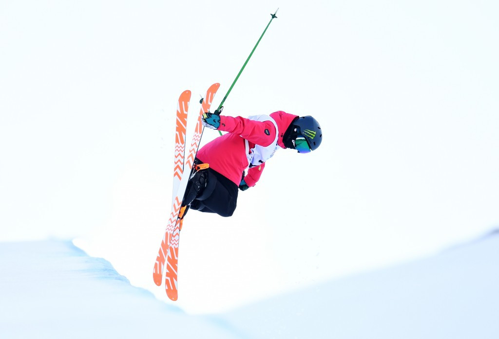 FIS and Alisports sign agreement in bid to boost Chinese snow sport participation