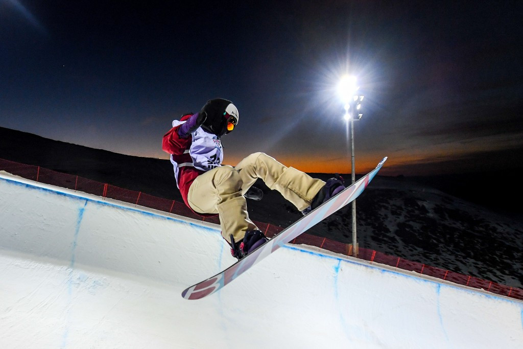 Alisports will assist the FIS' Get into Snow Sports programme ©Getty Images
