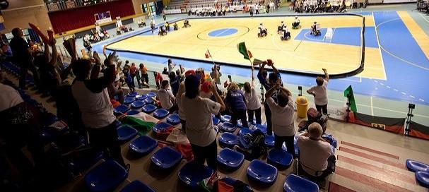 Lignano Sabbiadoro will host the IWAS Powerchair Hockey World Championships in 2018 ©IWAS