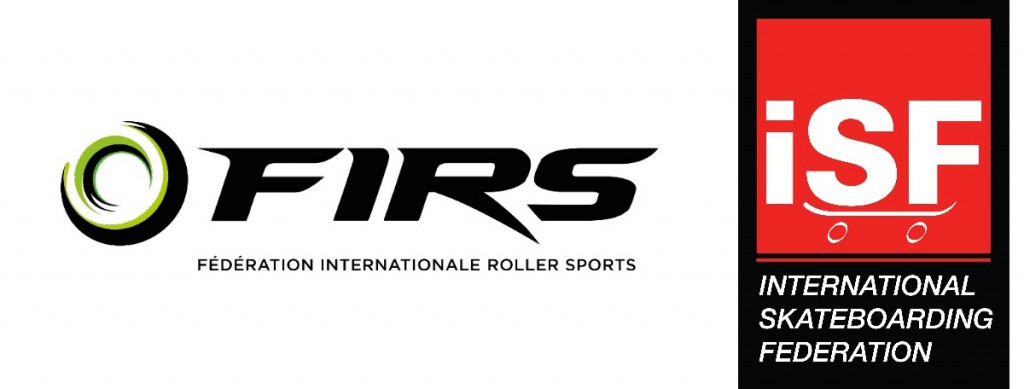 FIRS and ISF to merge into World Skate to aid development and management of skateboarding
