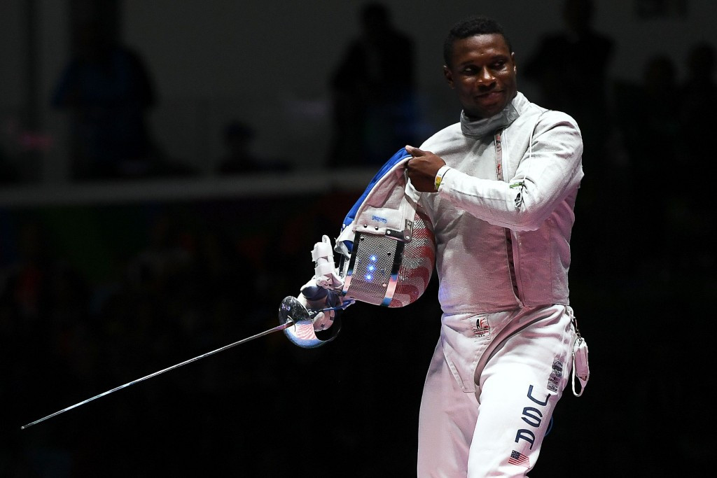 United States double up at Pan American Fencing Championships