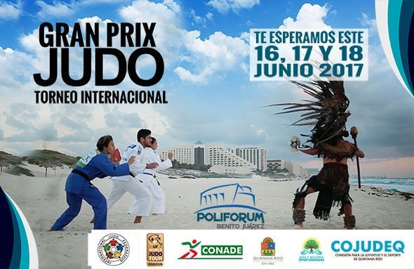 Cancun set to host maiden IJF Grand Prix event