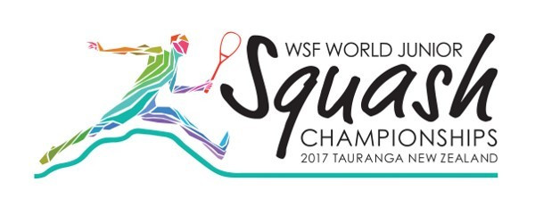 Egyptians named as top seeds for WSF World Junior Championships