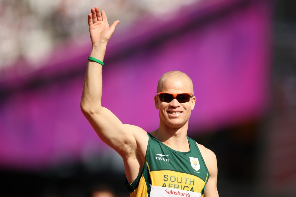Berlin to stage final World Para Athletics Grand Prix of the season