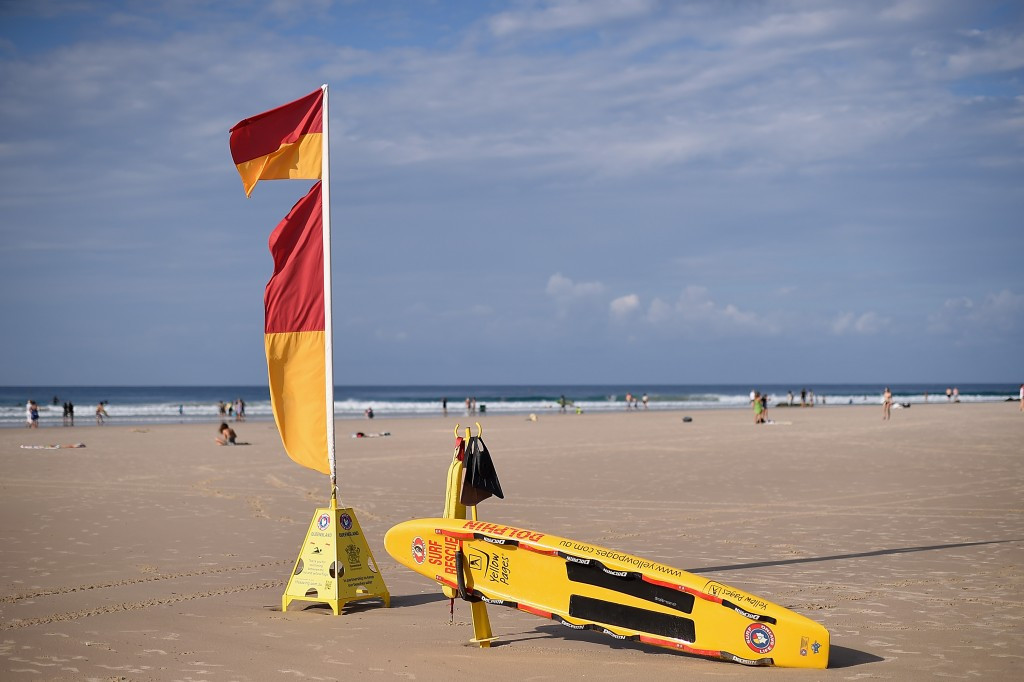 Surf Life Saving Queensland to play role at Gold Coast 2018