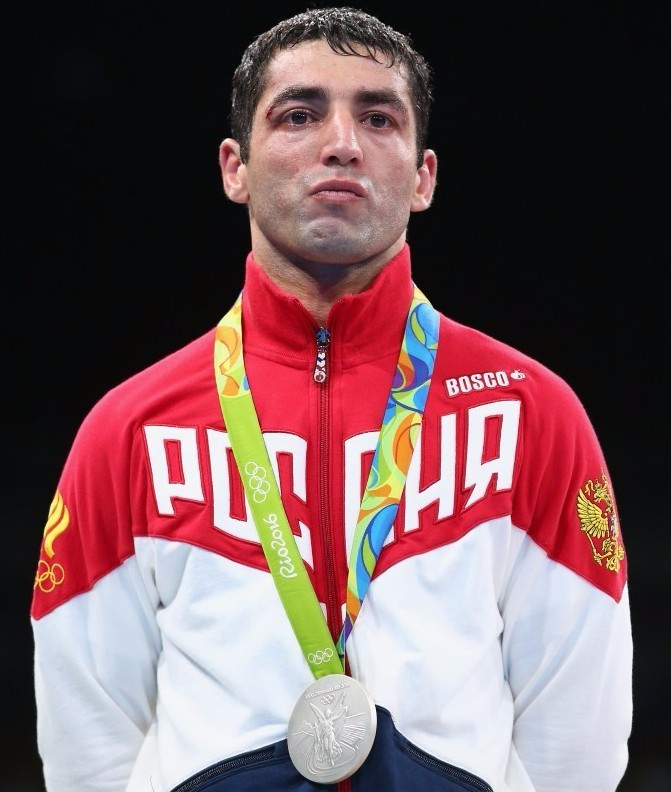 Russian boxer's loss of Rio 2016 silver medal confirmed by CAS
