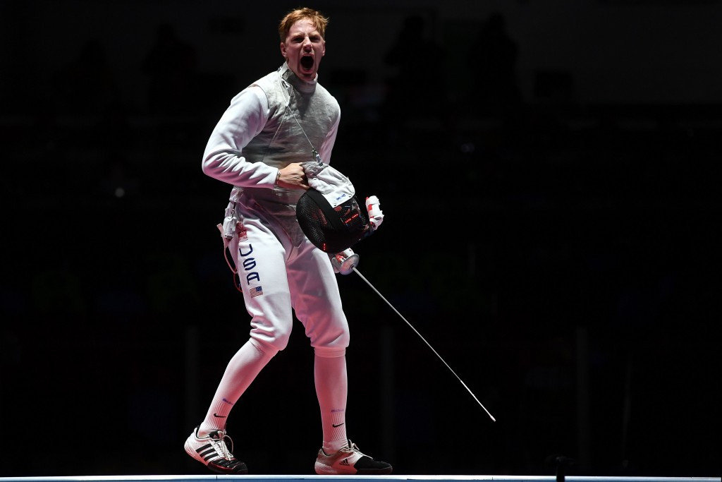 United States claim pair of team titles at Pan American Fencing Championships