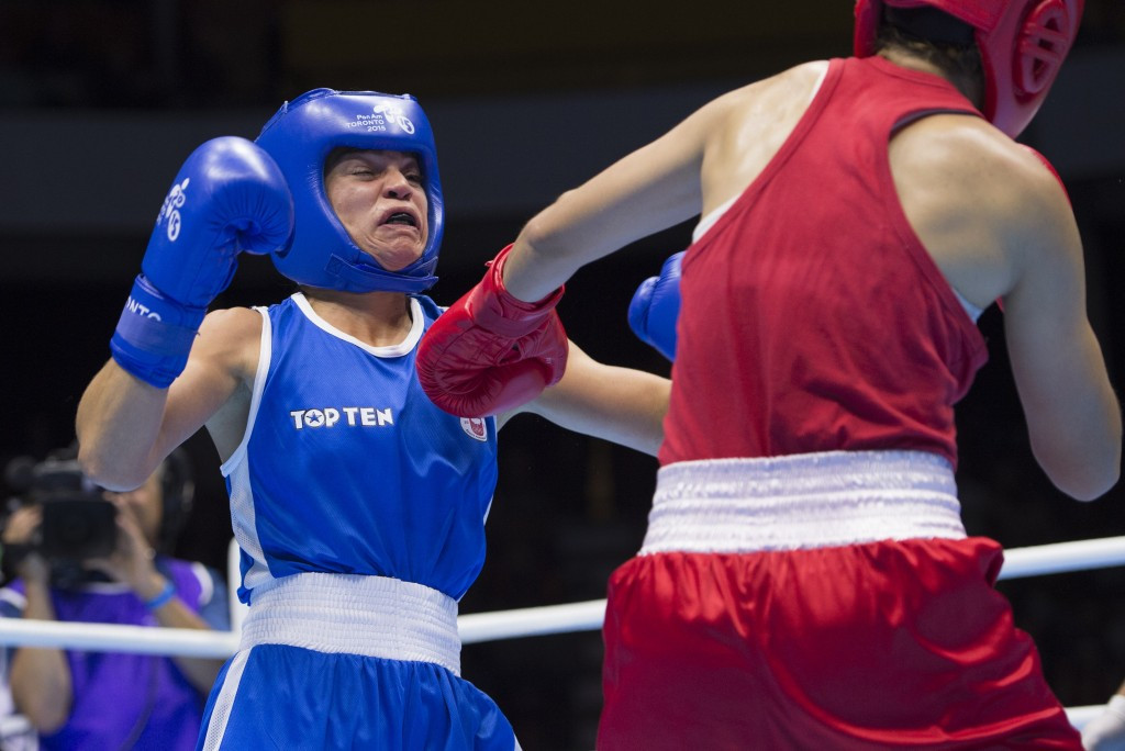 Argentina win three gold medals at AMBC American Confederation Championships
