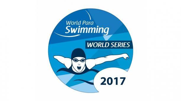 Stars of World Para Swimming World Series to receive awards