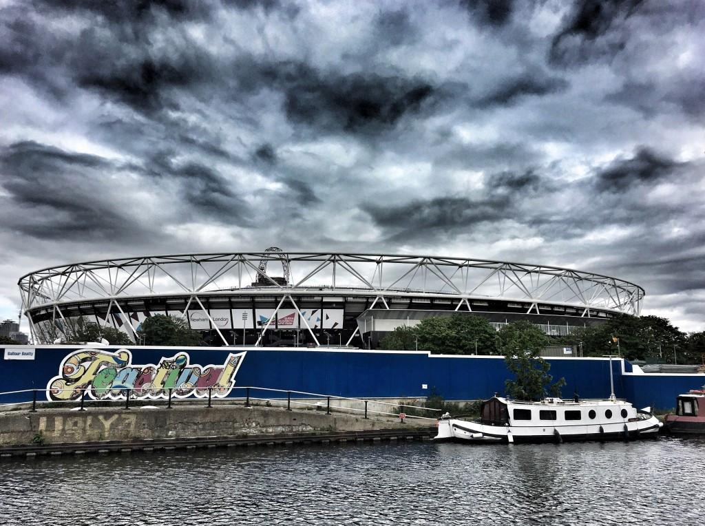 EFM Global become national logistics supplier of World Para Athletics Championships