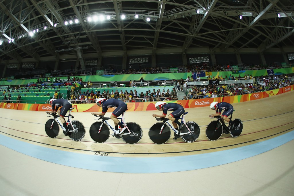 British Cycling had faced the threat of losing funding had the reforms not been passed ©Getty Images