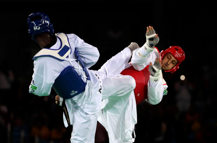 Taekwondo at the Rio Olympics did not see any of the protests that had marred bouts at previous Games - but the rules have since been altered to promote less defensive tactics ©Getty Images