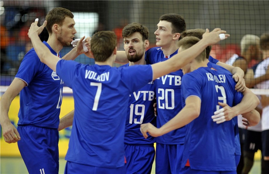 Volleyball: Poland beats Iran 3:0