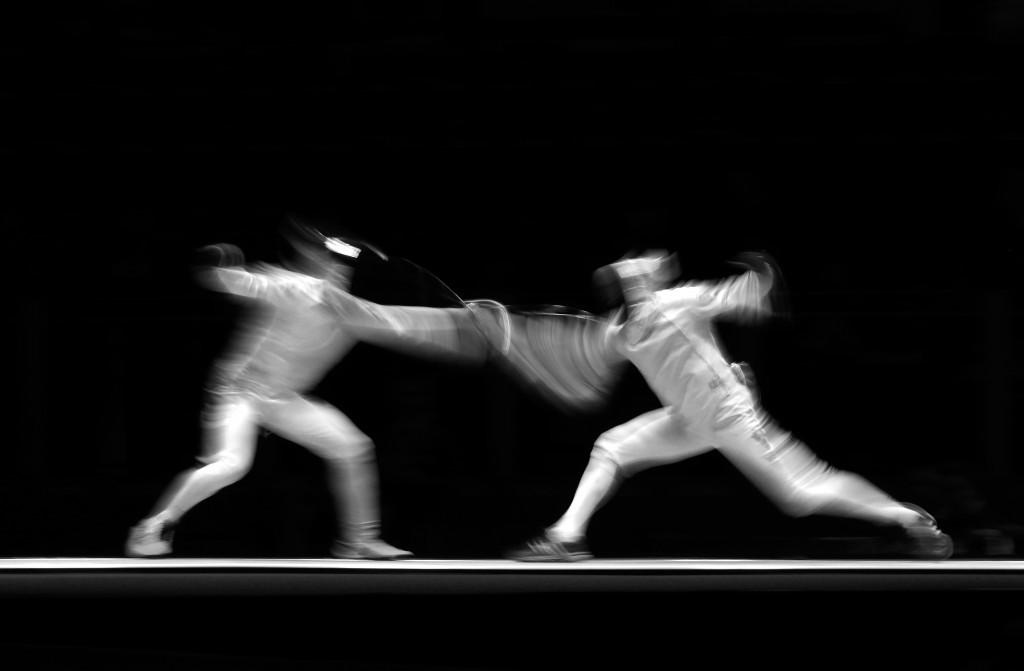 Venezuela defend men's team épée title at Pan American Fencing Championships