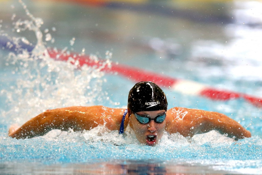 Pascoe set to head New Zealand challenge at IPC Swimming World Championships