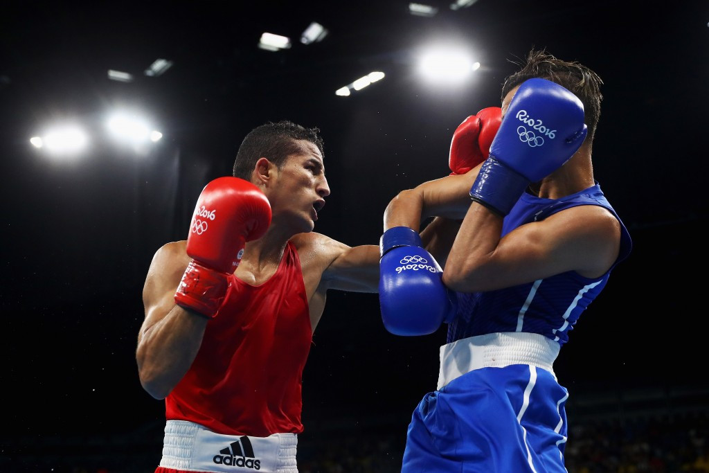 African Boxing Championships open in Congolese capital Brazzaville