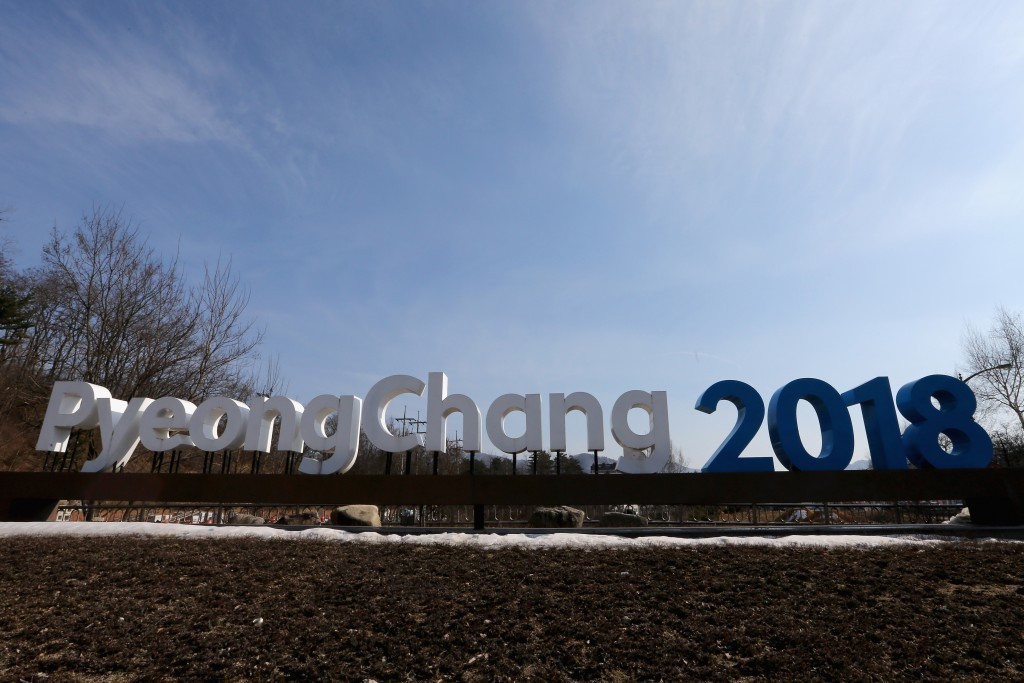 South Korean Sports Minister hopes for good relationship with the North at Pyeongchang 2018