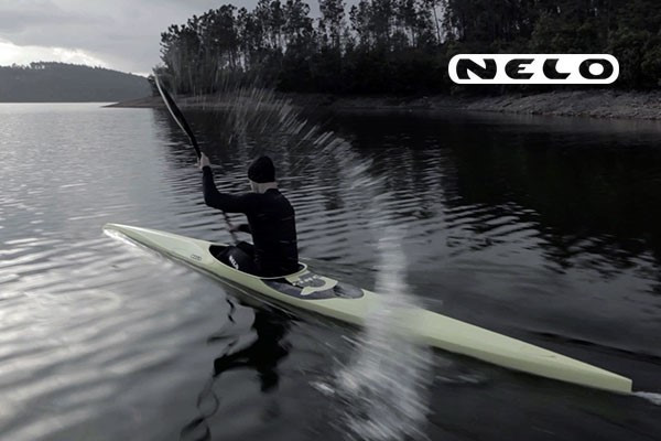 The International Canoe Federation has signed a long-term deal with canoe and kayak manufacturer Nelo ©Nelo