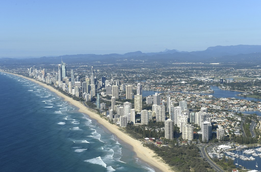 Queensland Government bolster security for Gold Coast 2018
