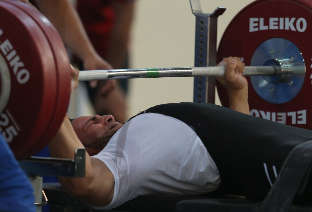 Mexico City is set to host the seventh edition of the World Para Powerlifting World Championships this year, from September 30 to October 6 ©Getty Images