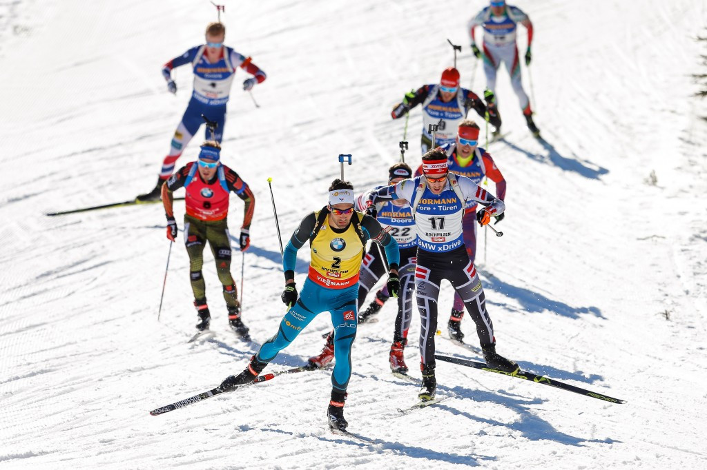 Hochfilzen has been proposed to host biathlon as part of a wider Tirol bid ©Getty Images