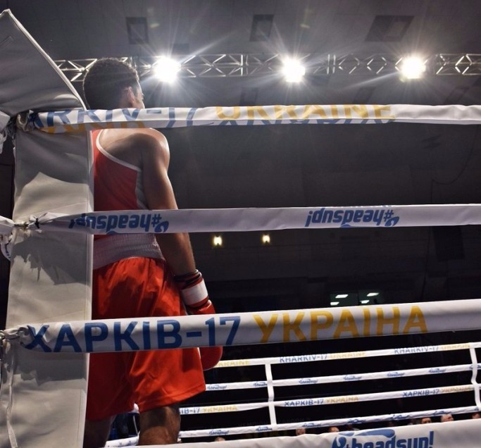 Defending champion suffers quarter-final loss at European Boxing Championships