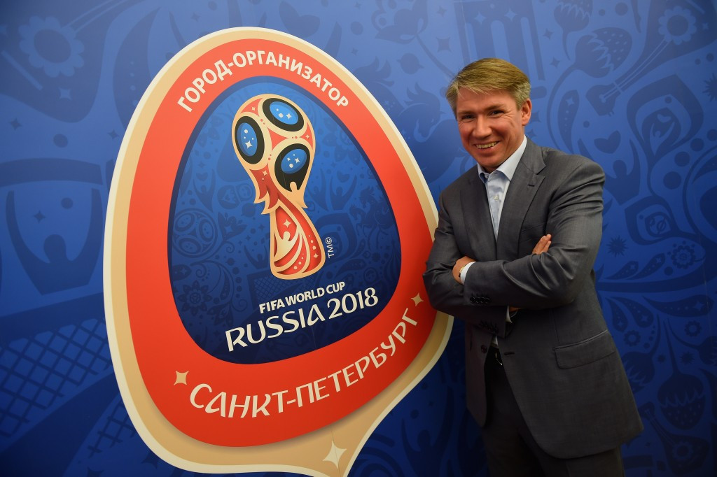 Sorokin elected to Russian Football Union Board in boost for FIFA Council hopes