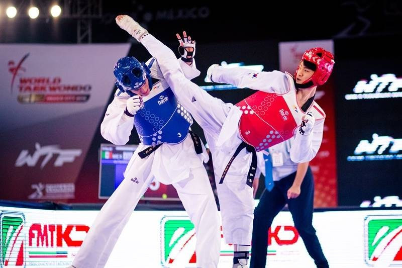 New super-elite taekwondo series unveiled at WTF Council meeting
