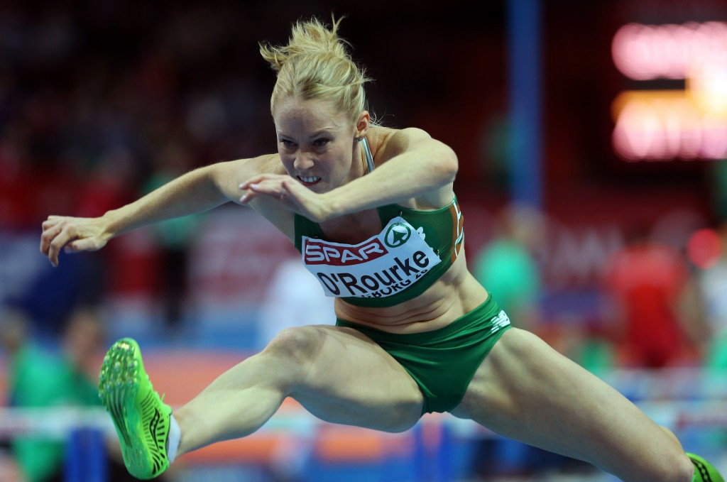Olympic Council of Ireland forms Athlete Commission