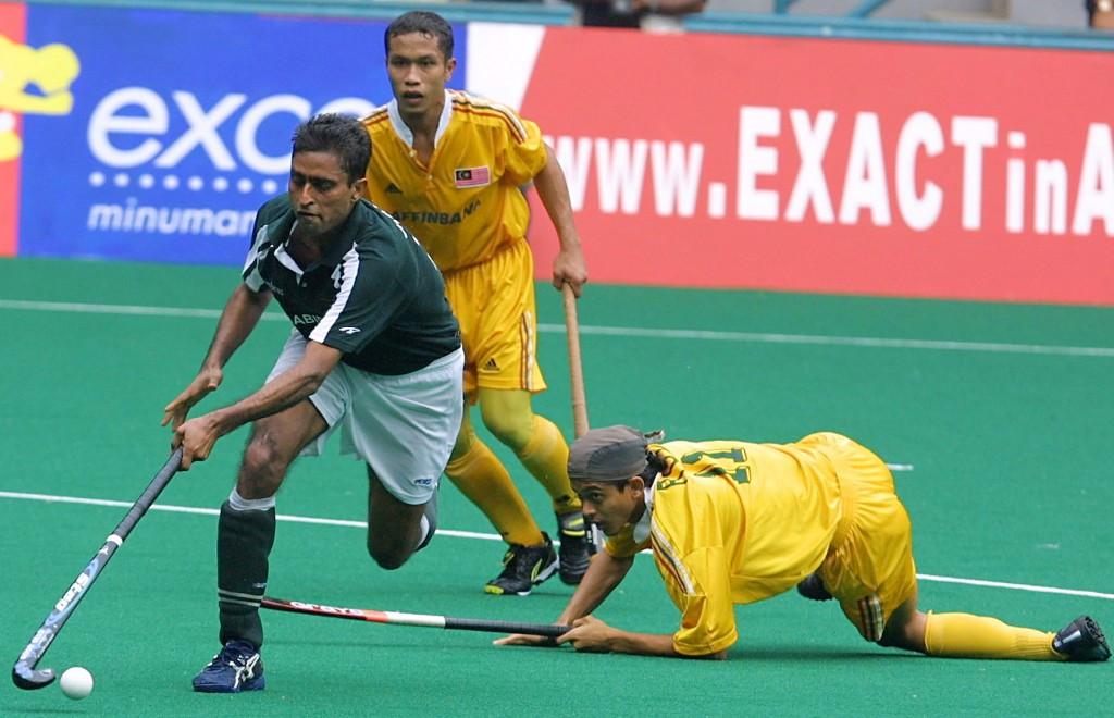 Pakistan hockey official criticises FIH President Batra for abusive social media comments