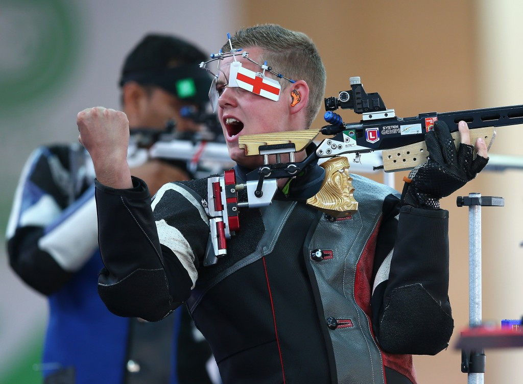 Exclusive: ISSF urge cities bidding for 2022 Commonwealth Games to include shooting on programme